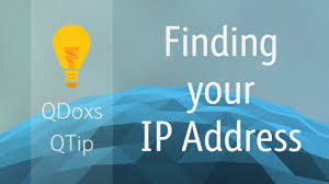 find the ip address of your xerox machine qdoxs qtip youtube