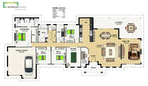 vermilion 305 4 bed acreage home design stroud homes
