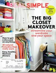 real simple magazine covers real best interior design magazine covers june 2015 interior design