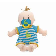 baby doll baby stella boy soft nurturing doll manhattan