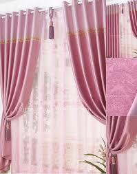 rideau pour chambre fille rideaux de chambre de fille fashion designs