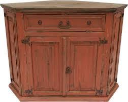 antique corner tv cabinet rustic corner tv stand antique red tv stand rustic red tv stand