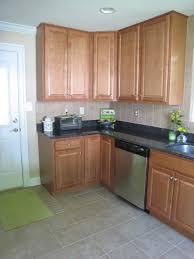 soapstone countertops upper corner kitchen cabinet lighting