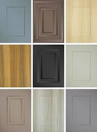 kitchen cabinet door colors stylishly simplistic our stunning new kitchen cabinet colors