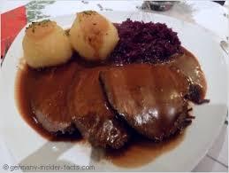 german foods discover the german cuisine u0026 traditional german
