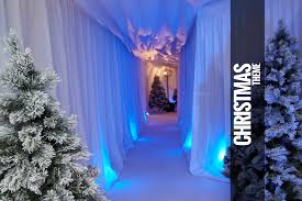christmas themed events u0026 parties christmas themed events