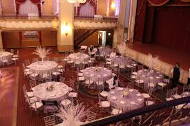New Year S Eve Ballroom Decorations by A New Year U0027s Eve Wedding