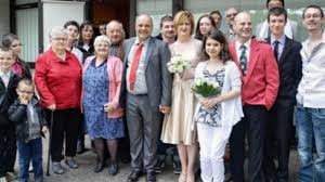 mariage en mairie la mairie oublie la cérémonie de mariage