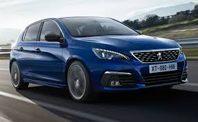 peugeot cars malaysia peugeot 308 facelift u2013 full details photos released