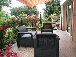 Ambiance Et Jardin Appartement Dans Un Jardin Verdoyant Et Tropical Dans Une Ambiance