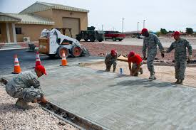 820th red horse constructs new fire station u003e nellis air force