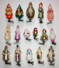 604 best vintage ornaments images on vintage