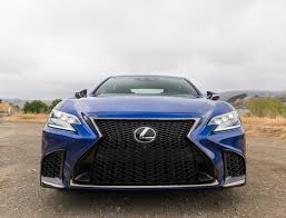 lexus ls interior 2018 2018 lexus ls 500 first drive review big bold and breathtaking