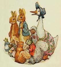 beatrix potter rabbit nursery beatrix potter nursery stories