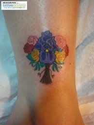 iris tattoo images u0026 designs
