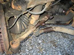 how to remove install outer inner tie rod ends on a 2000 chevy