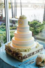 Blue Yellow And Grey Bedroom Ideas Nautical Blue Yellow U0026 Gray California Wedding Every Last Detail