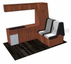Interior Layout Convert Your Van Ltd Camper Motorhome Interior Layout Guide