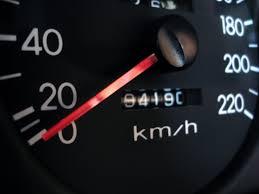 car mileage when is buying a high mileage car a bad idea