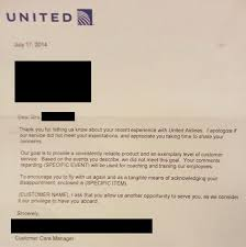 this awesome letter to customer service got american airlines to