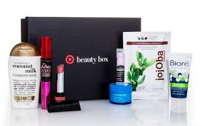 target beauty box september 2016 available now
