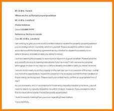 Sle Verification Letter For Tenant Notice Letter Sample Resign Letter One Month Notice Sample