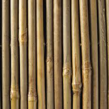 How To Make A Bamboo Headboard by How To Cut Bamboo Poles In Half Hunker