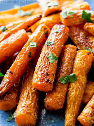 carrots thanksgiving perfectly roasted carrots the who ate everything