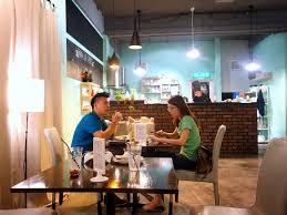 basil pasta house at kuchai lama restaurant review