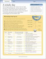 natural disasters printables lessons u0026 resources for teachers