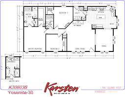 avalon series floorplans double wide homes karsten el dorado