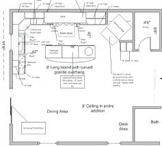 home layouts kitchen layout planner kitchen design and floor plans created
