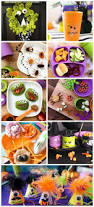 Fun Halloween Appetizer Recipes by 1133 Best Halloween Food Images On Pinterest Halloween Recipe