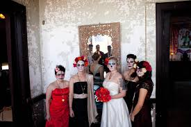 day of the dead wedding day of the dead wedding style shoot the element of photography 17