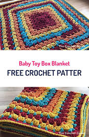 free crochet patterns for home decor baby toy box blanket free crochet pattern crochet yarn crafts