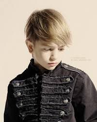 boy haircuts sizes trendy haircut with a long fringe for little boys