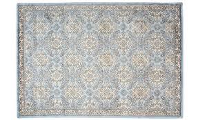 rizzy home transitional millennium grey u0026 blue 7x10 rug the dump