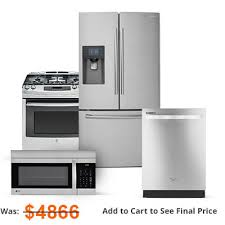 home depot black friday refrigerator sale kitchen amazing appliance packages the home depot refrigerator