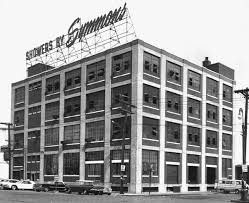about symmons symmons industries inc