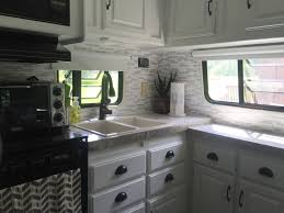 Peel And Stick Tiles For The RV Smart Tiles - Peel and stick backsplash