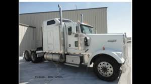 used kenworth tractors for sale for sale kenworth w900 u0027s from used truck pro 866 481 8543 youtube