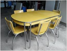 1950s kitchen furniture 1950s kitchen table retro kitchen table and chairs 1950s retro