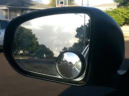 Autobahn Blind Spot Mirror Correct Placement Of Blind Spot Mirror Blind Spot Mirror For Car