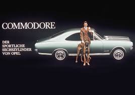 silvretta classic opel tritt mit commodore an classic car