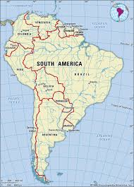 parana river map paraguay river description map facts britannica com