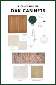 best wall color with oak kitchen cabinets the best wall paint color for oak cabinets