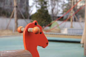 free images red color horses art apartments playground