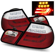 custom car tail lights left custom car rear lights ebay