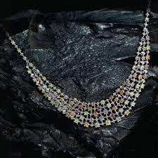 color diamond necklace images The rainbow l j west diamonds jpg