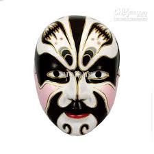 masquerade masks mens aliexpress buy paper mache mens masquerade mask